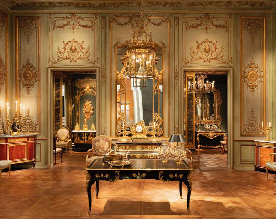 Galerie Léage