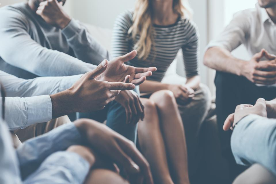 5 Quotes To Help You Have Better Conversations At Work