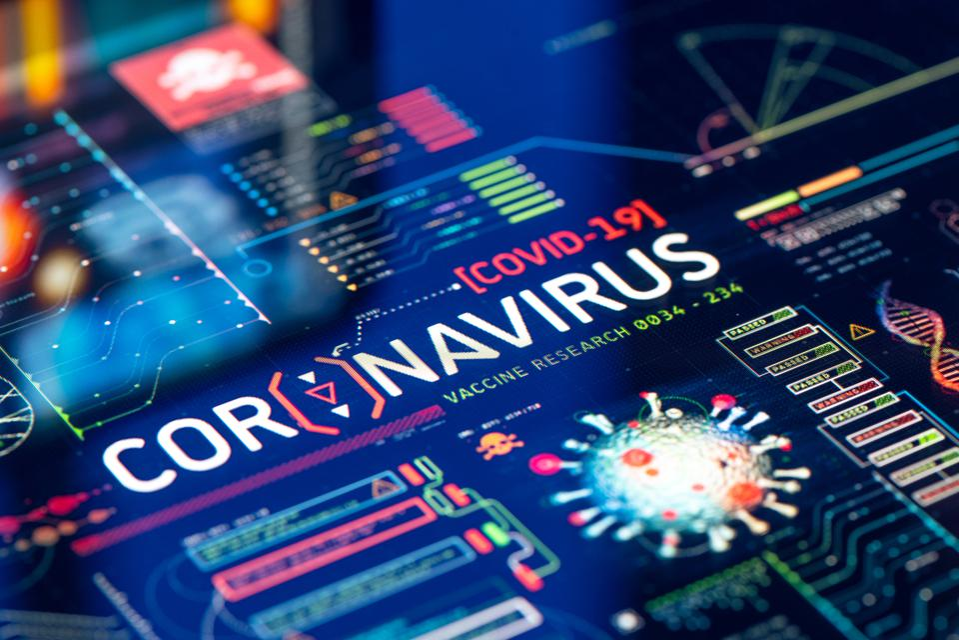 Coronavirus Outbreak Laboratory Research