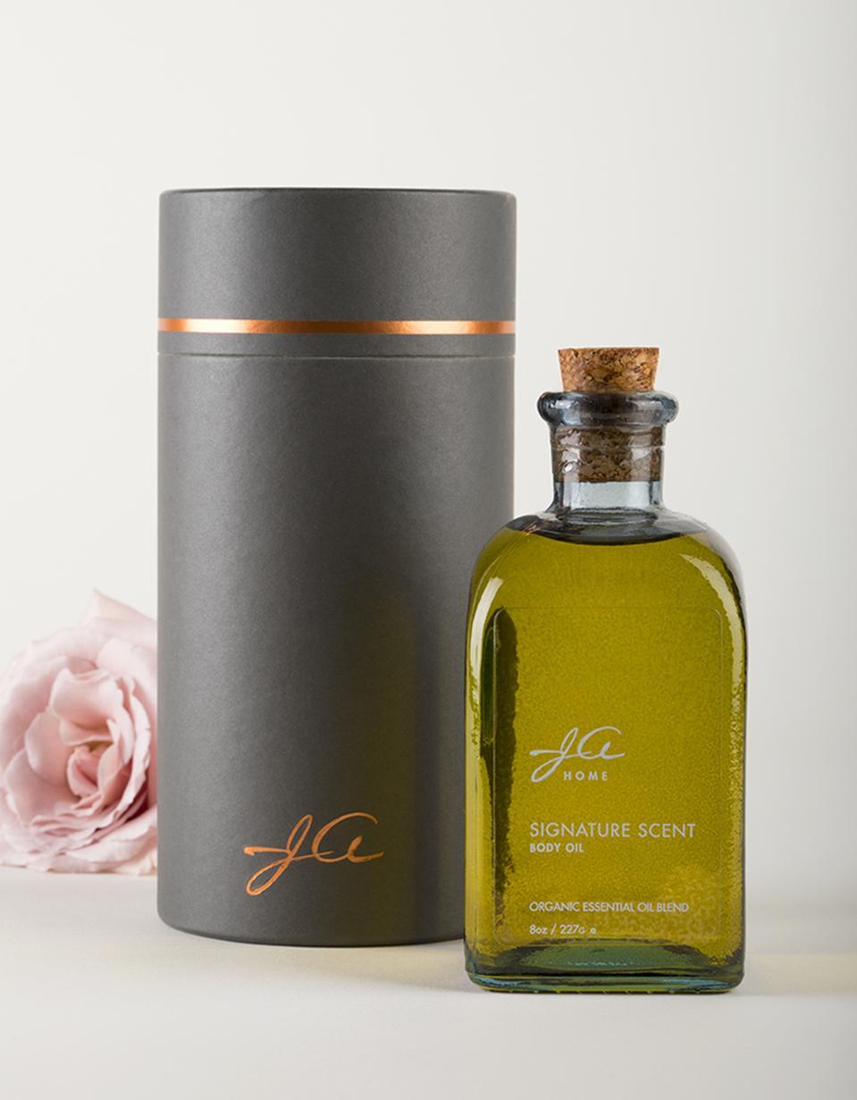 JA Essence Beauty Signature Body Oil-sr