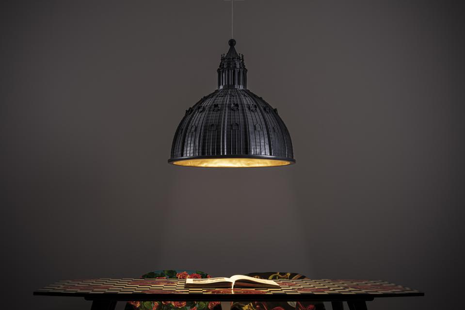 Seletti Cupolone Lamp by Studio AMeBE