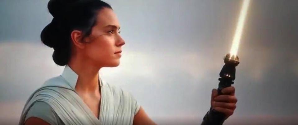 Disney Plus Is Missing The Obvious It Needs A Star Wars Rey Skywalker Series