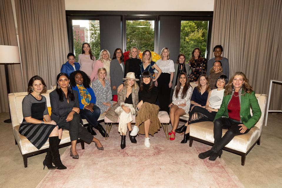 Mastercard Women's Business Advisory Council