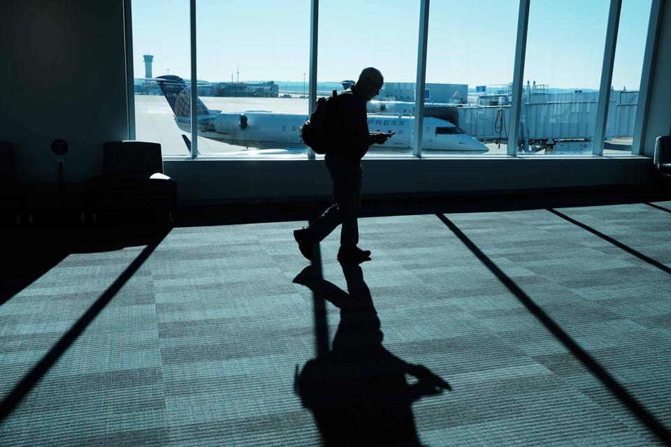 South Carolina airport