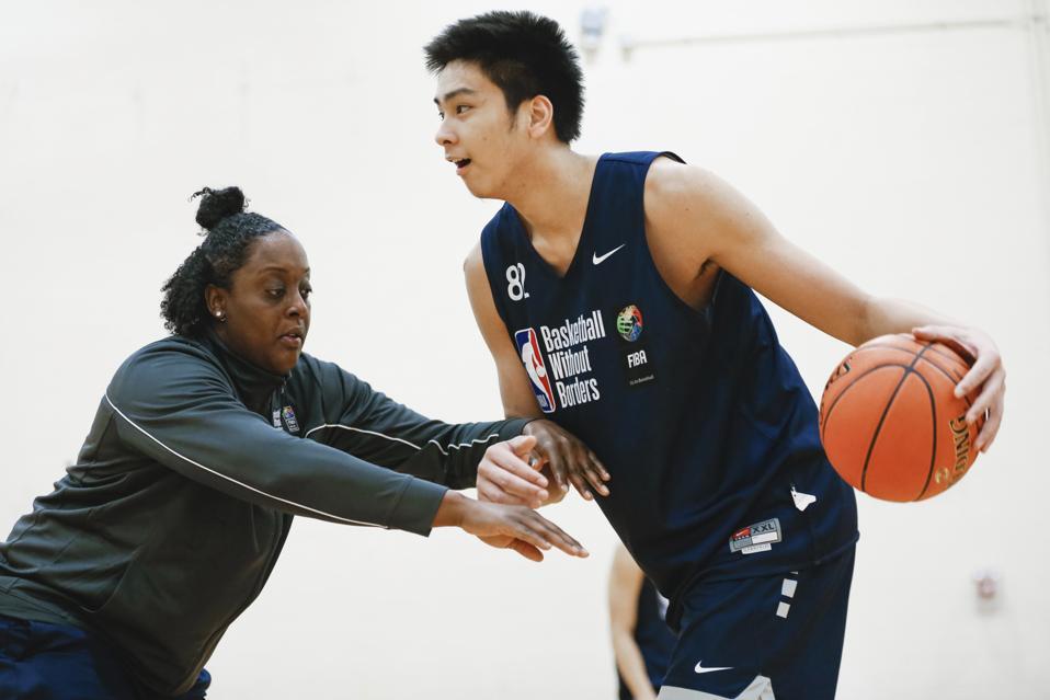 Kai Sotto Philippines basketball NBA Filipino Basketball Without Borders BWB PBA