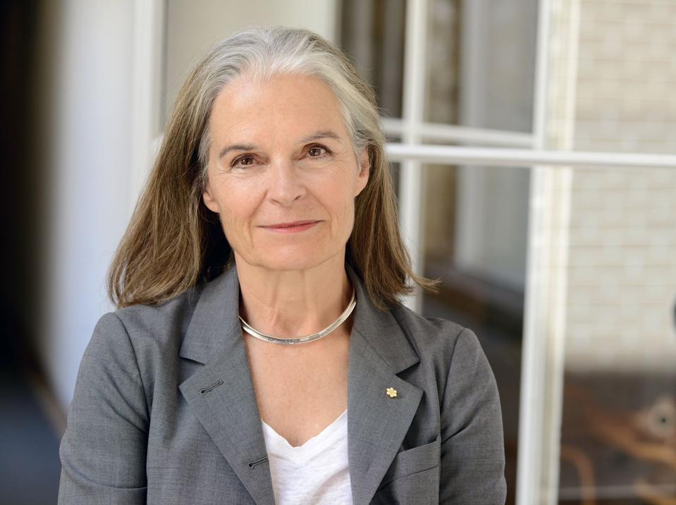 Marianne McKenna, Co-Founding Partner, KPMB Architects