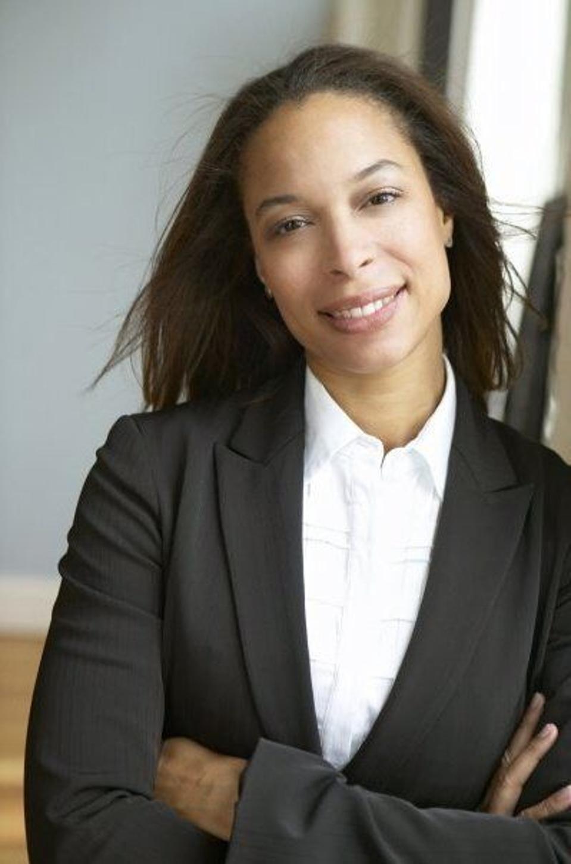 Chicago real estate expert, Nykea Pippion McGriff