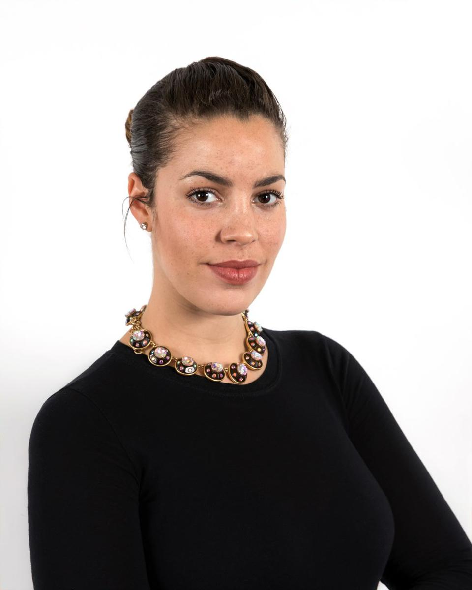 Natalie Diaz, Chief of Staff at Time Equities Inc.