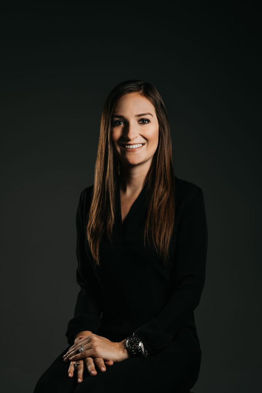 Jessica Miller Essl, Co-President, M2G Ventures