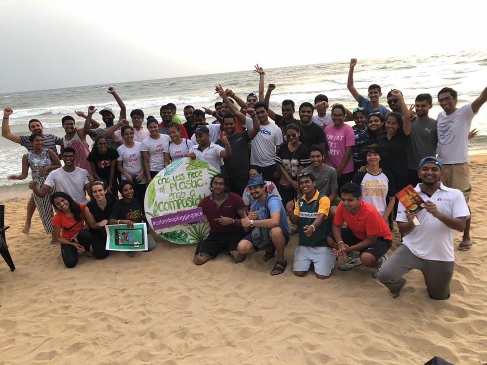 business, sri lanka, entrepreneur, plastic, environment, sustainable, single-use plastic