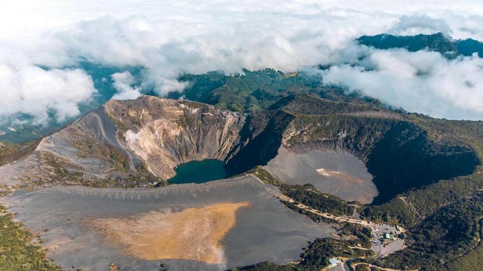 Oblast Cartago na Kostarice