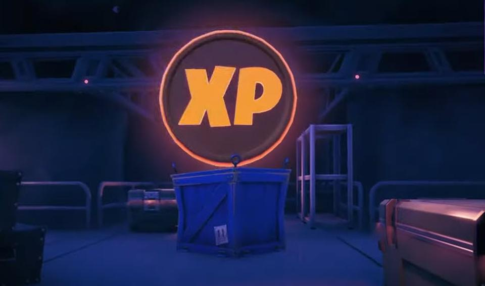 Here Are 50 Different XP Coin Locations In The 'Fortnite ...