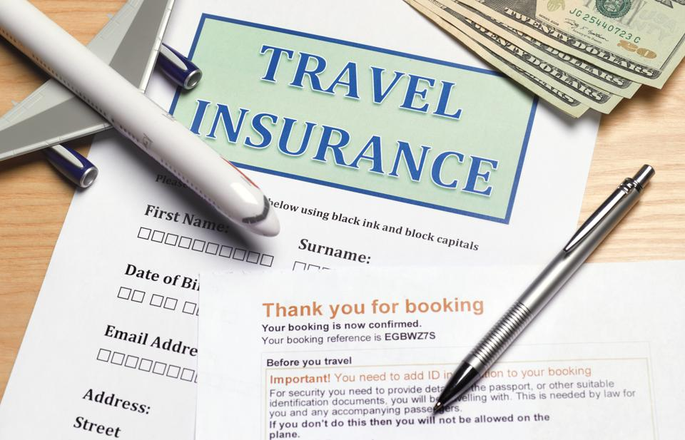 Governor Announces Change In New York State Travel Insurance