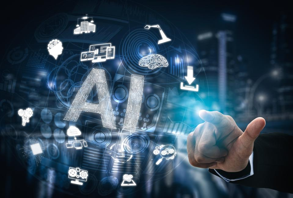 What's The Impact Of Artificial Intelligence And Technology On Society