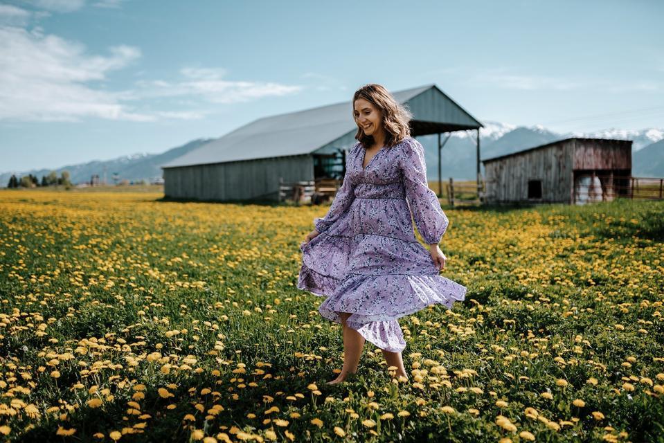 Kendra Butler, Founder of Alpyn Beauty
