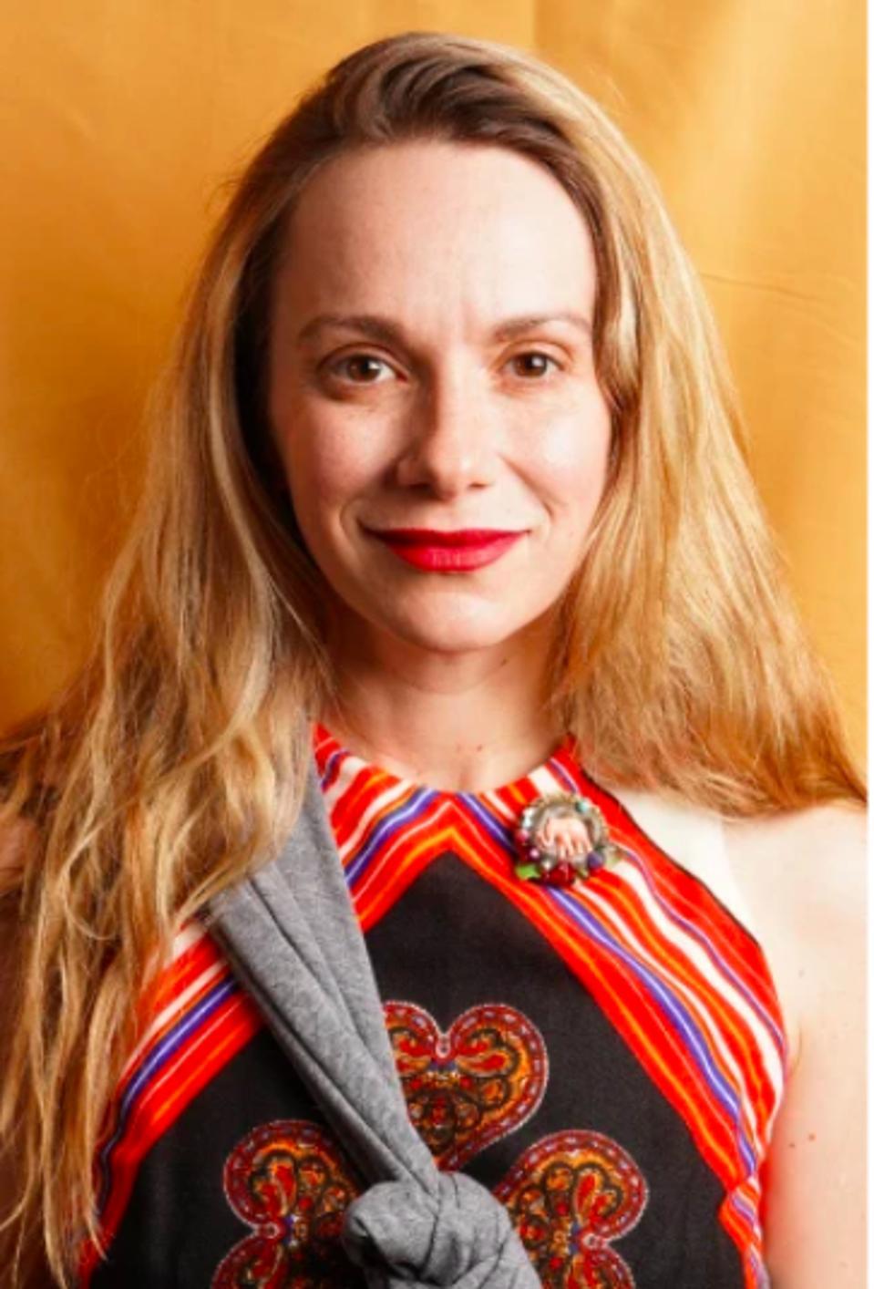 Lauren Gannes, Founder of HIghborn NYC