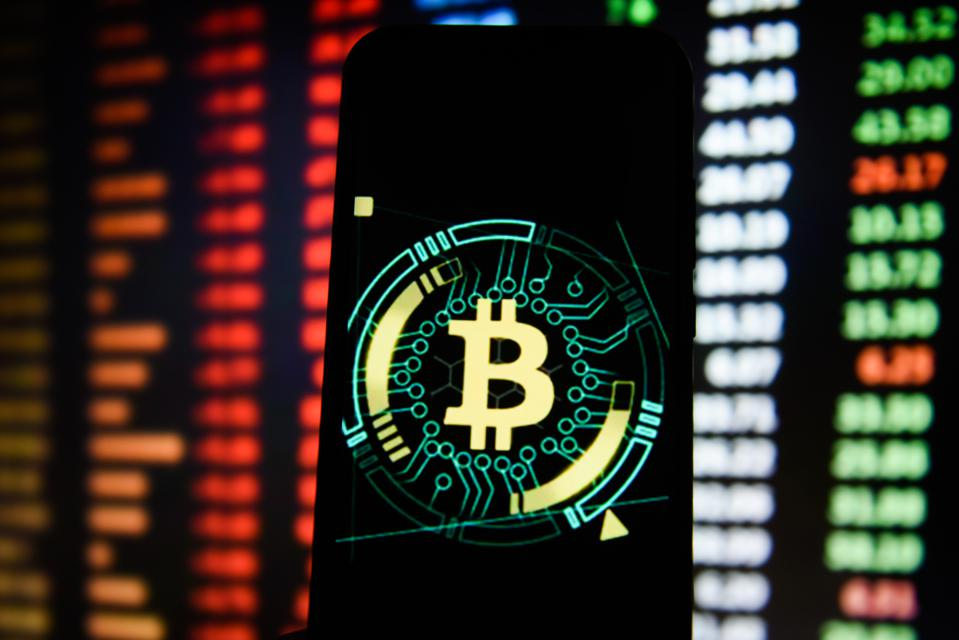 Bitcoin Prices Have Tanked 12%! Is This A Top Dip-Buying Opportunity Or Should You Buy Gold?