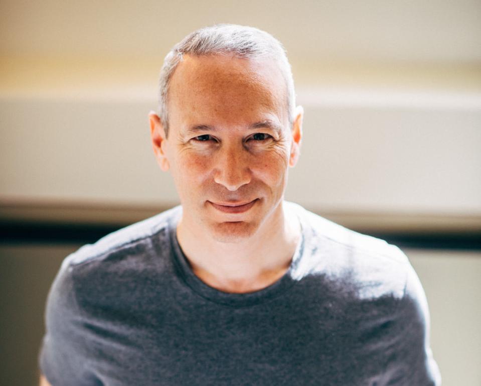 Daniel Schreiber, CEO and co-founder Lemonade
