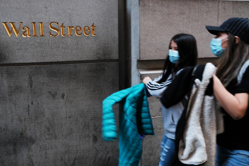 Markets Plunge Dramatically Nearly 8 Percent As Economic Fears Grow Over Coronavirus Spread