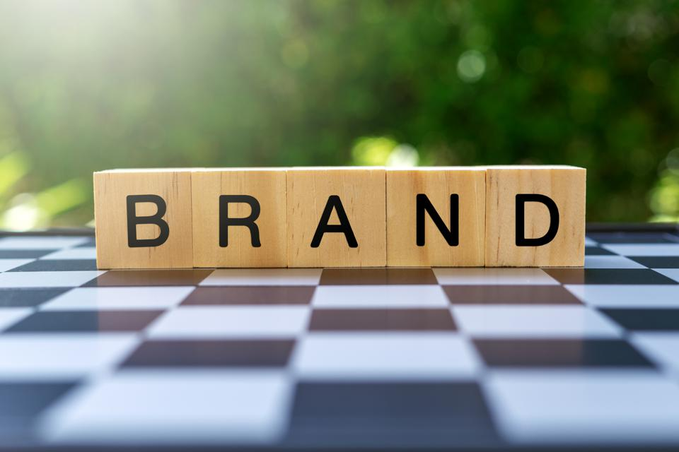 Building your leadership brand is harder than it looks.