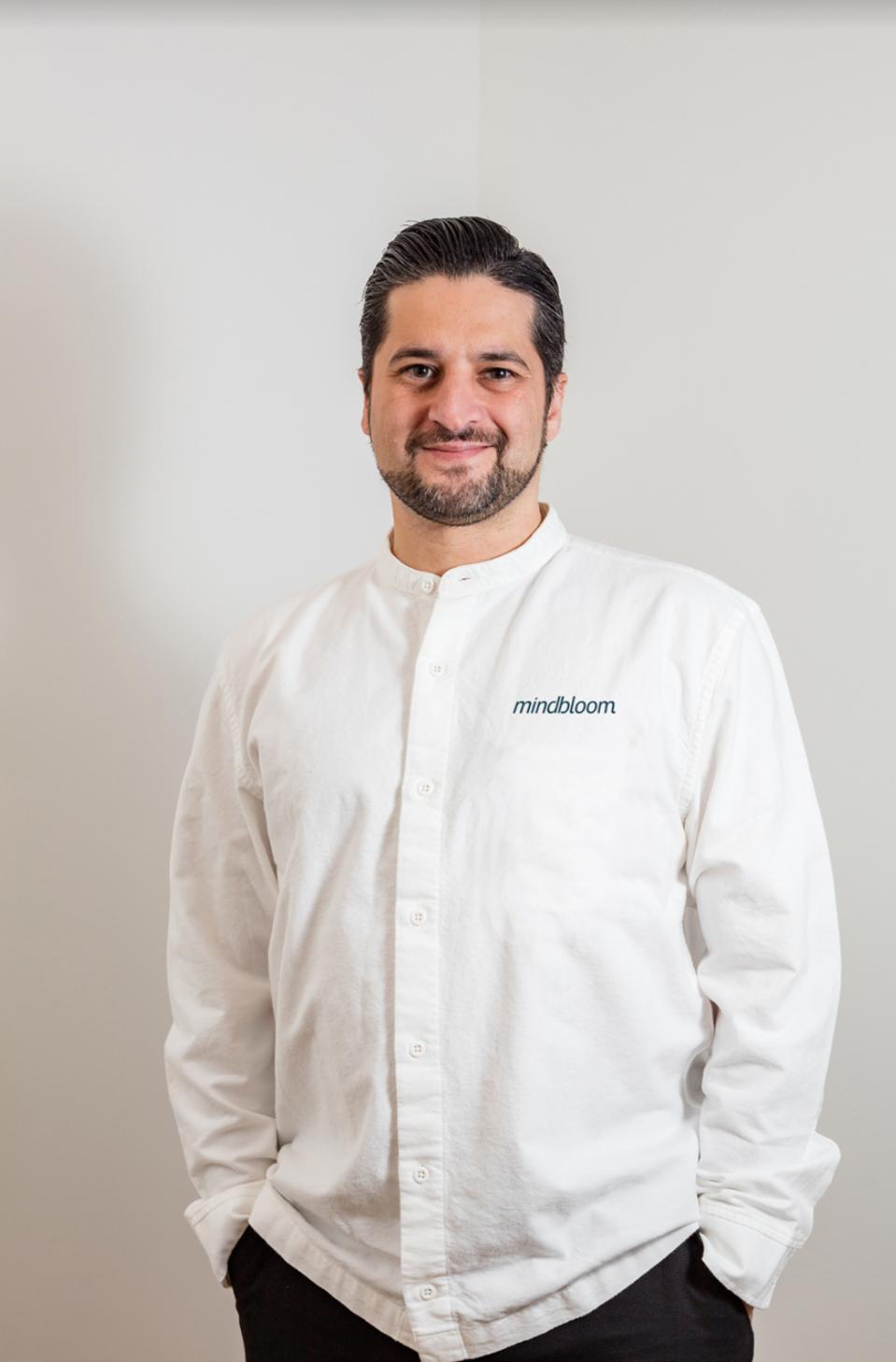 Dr. Casey Paleos