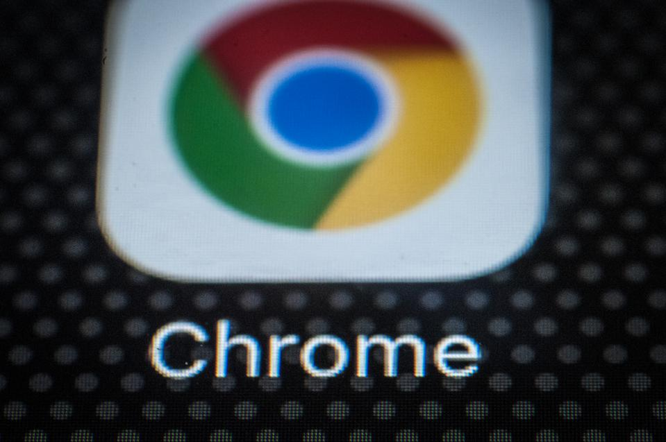 Google, Chrome, browser, Brave, image
