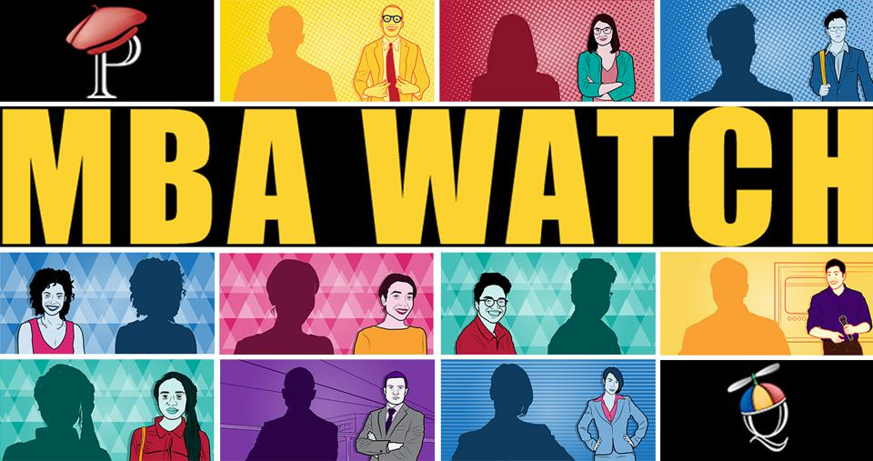 MBA Watch allows applicants to business schools to get an assessment of their chances of admission to their target business schools from both admission experts and the community