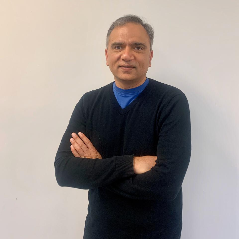 Rosen Sharma