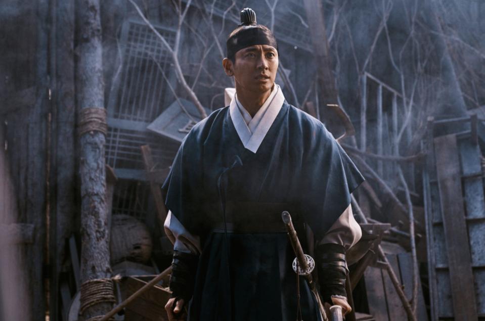 Netflix выделит 500 млн долларов на южнокорейское кино