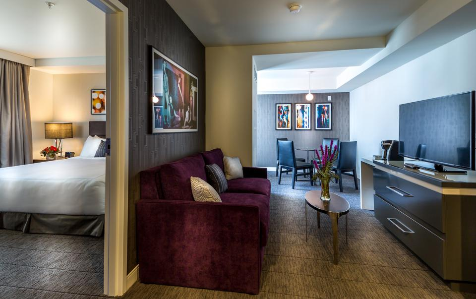 The Godfrey Chicago Best Value Suites