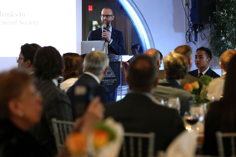 Horological Society of New York plans annual Charity Auction