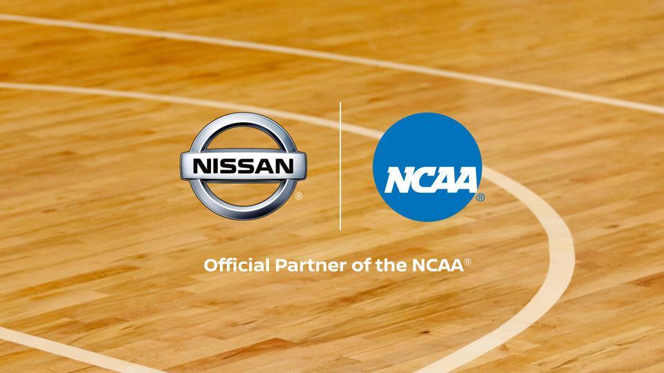 Nissan and NCAA