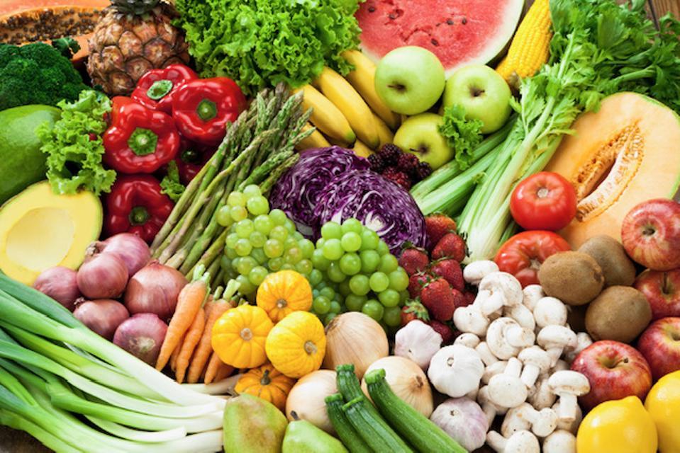 Converting organics to energy