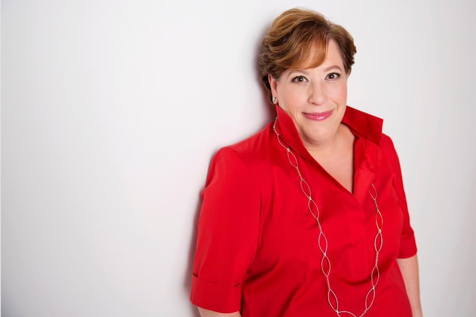 Alison Gutterman, CEO Jelmar