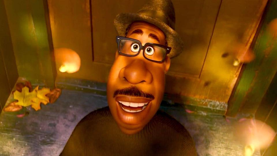 'Soul' Promises A Return To Pixar's Golden Age