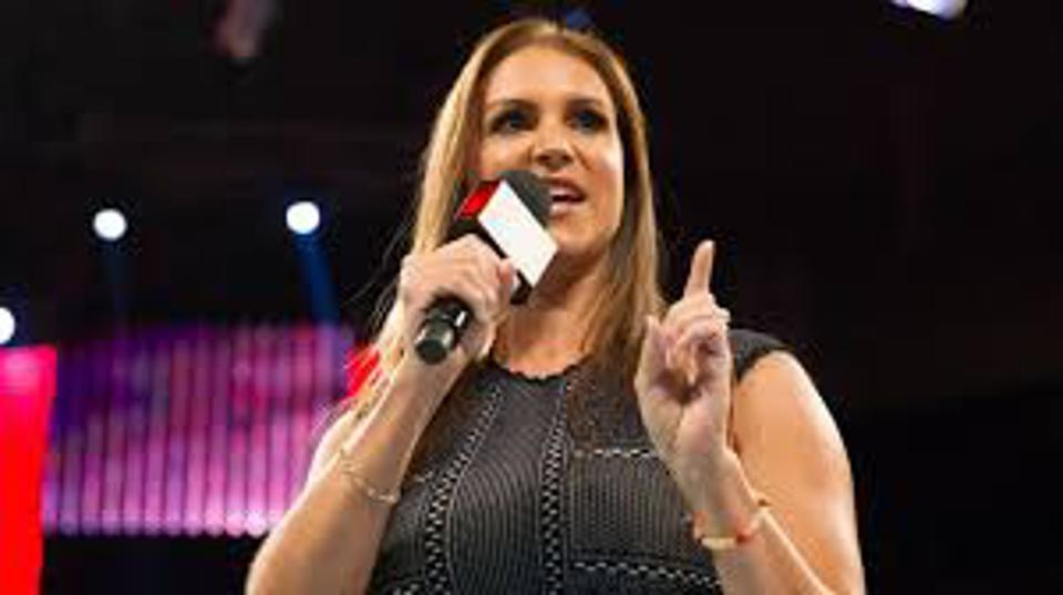 Stephanie McMahon WrestleMania 36 WWE Florida coronavirus COVID-19 Tampa Bay