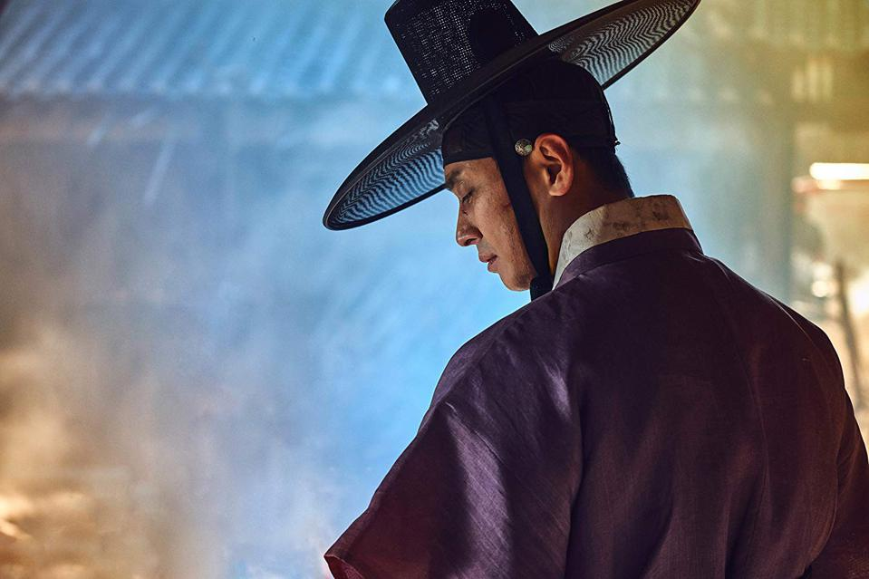 Worried About A Global Pandemic You Should Watch Kingdom On Netflix