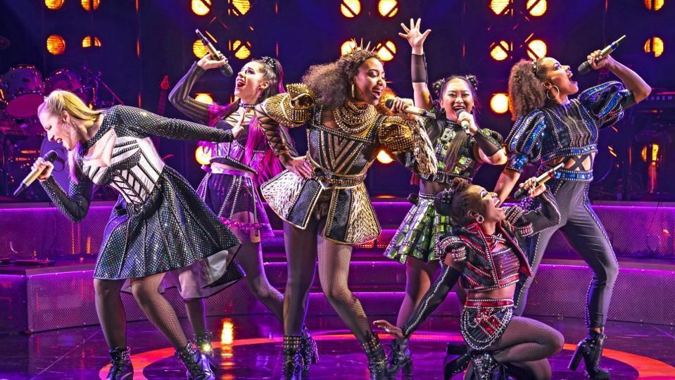 Broadway' musical ″Six″ postponed its opening night due to the coronavirus