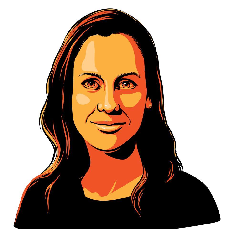 Dandelion cofounder Kathy Hannun