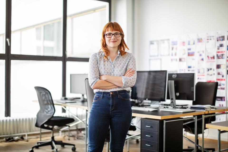 Women Defining the 21st Century AI Movement