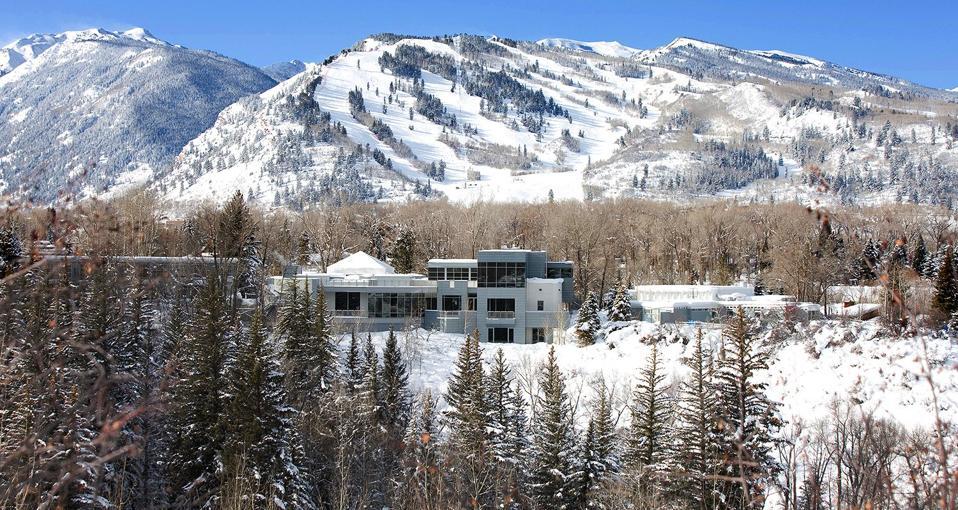 Aspen Meadows Resort great deals