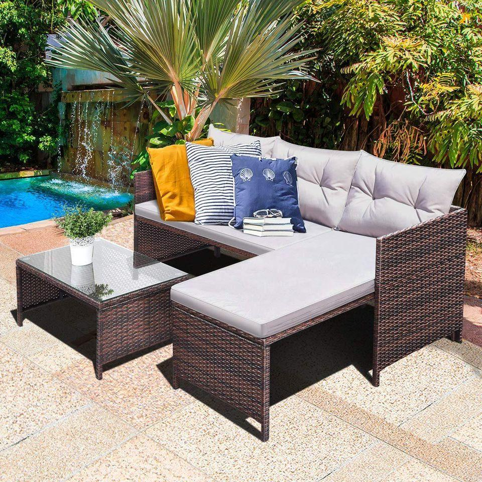 The Best Outdoor Furniture For Spring