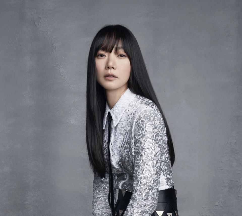 Bae Doona has an international resume of TV dramas and films.