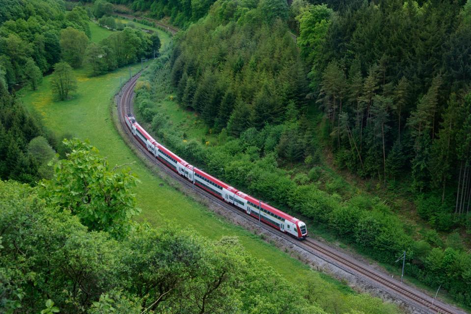 Luxembourg National Railway