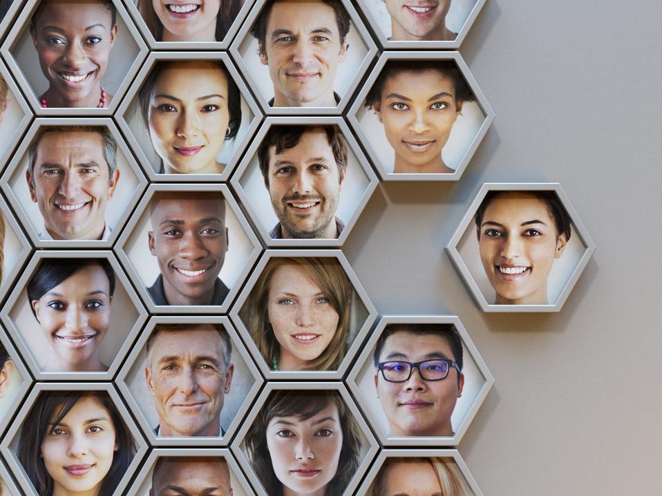 AI to impact human behaviors and social groups too.