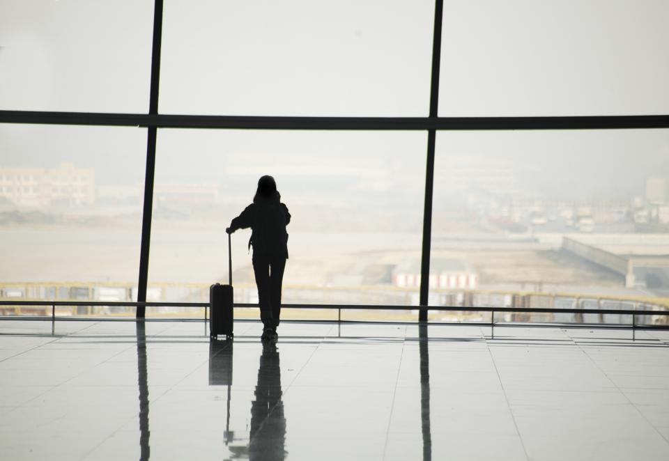 What does the future of travel mean for you?