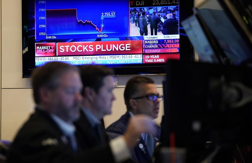 TOPSHOT-US-STOCKS-MARKETS-OPEN