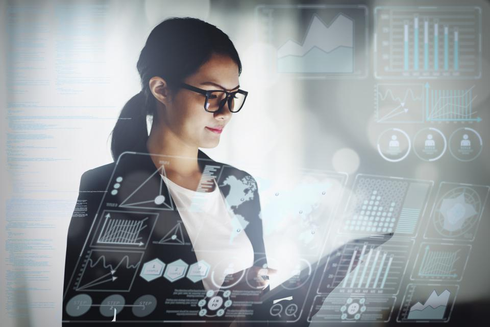 Woman Are The Key That AI And Data Science Need