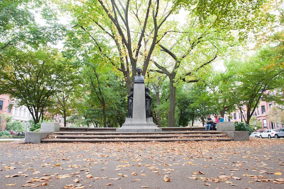 Boston Irish Heritage Trail