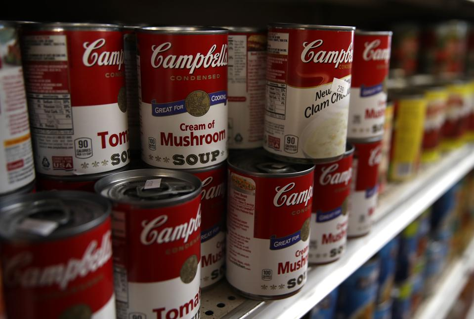 Campbell Soup Posts Stronger-Than-Expected Third Quarter Earnings